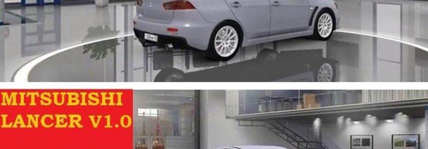 Mitsubishi Lancer 2.0TDI