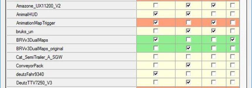 ModmanagerPro v1.0.0.9