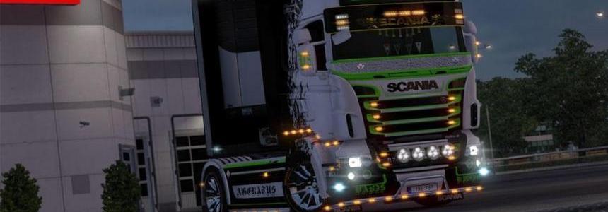 Physics default trucks v3.5