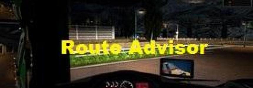 ROUTE ADVISOR EDITION v7.5
