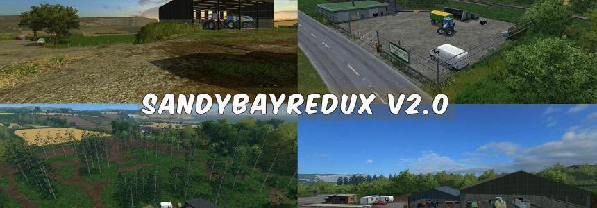 SandyBayRedux v2.0