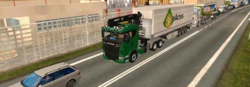 Scania-loader 1.23.x