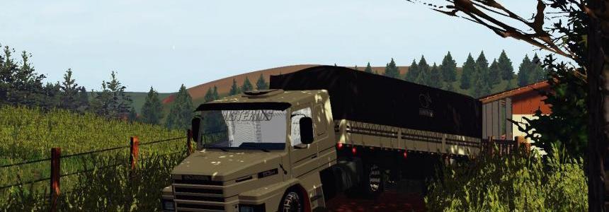 ScaniaT 113H v1