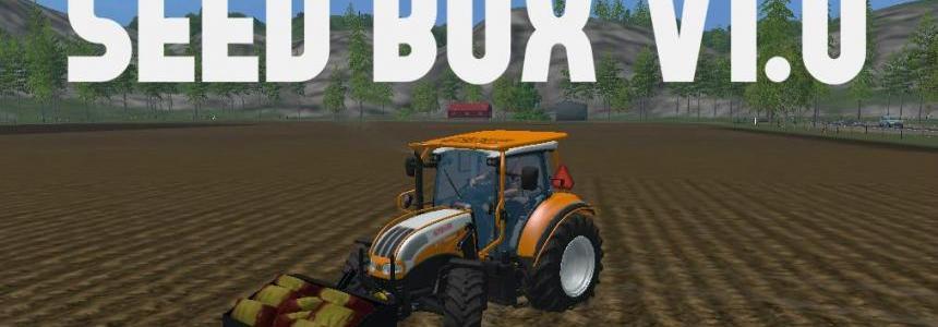 Seed Box v1.0
