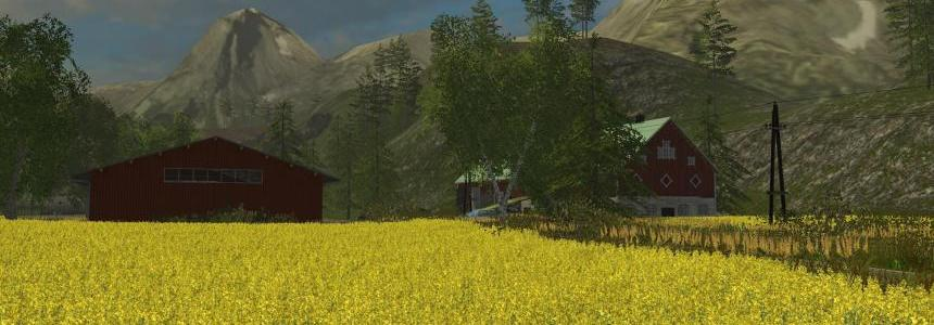 SouthWest Norway V1
