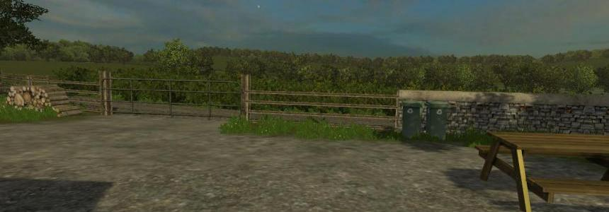 Springwells Farm Farm v1