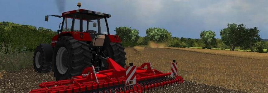 Stubble Cultivator FS2013 v1.1