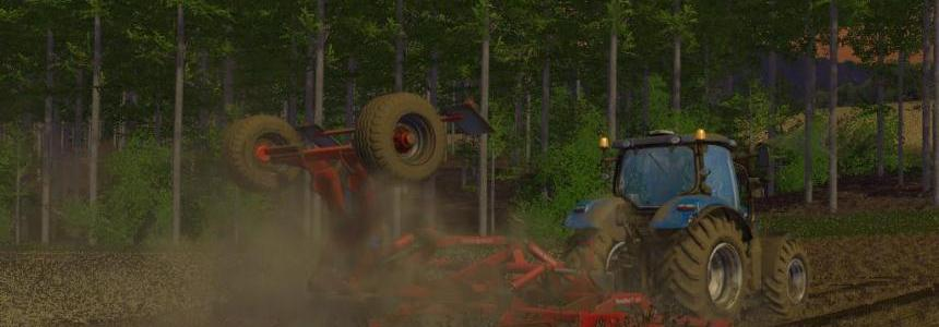 Stubble Cultivator v1.1 (MP compatible)