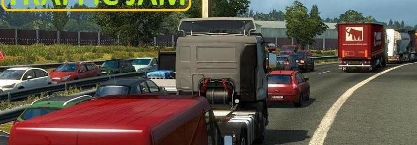 Traffic Jam v1.1