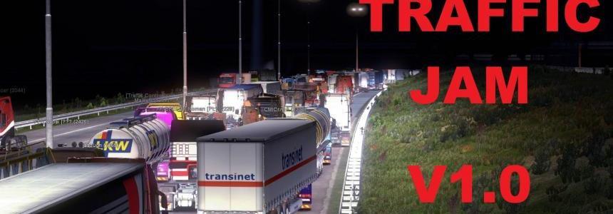 Traffic Jam v1.2