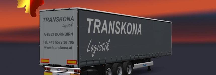 Trailer Krone Transkona (Standalone) 1.23.x