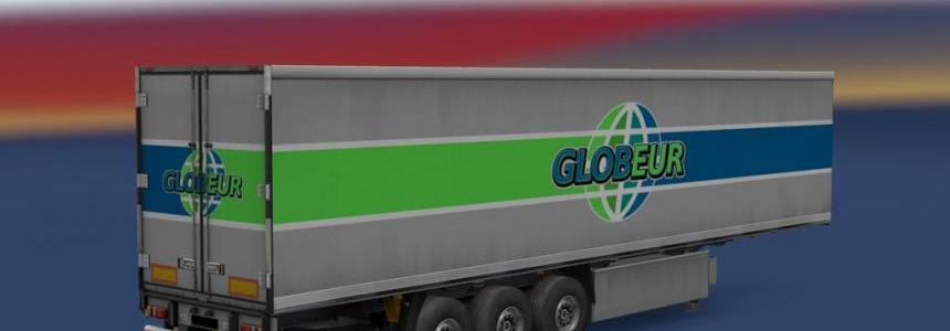 Trailers of Real Company by ALEX v4.0