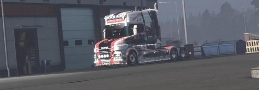 Tuning for Scania T (1.8.1) & RS (1.5.1) from RJL