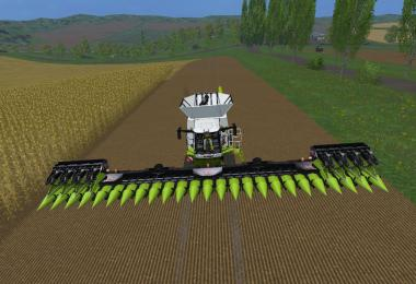 Capello Quasar HS16 Corn Cutter Wolf Edition