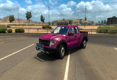 Ford F150 SVT Raptor v1.42