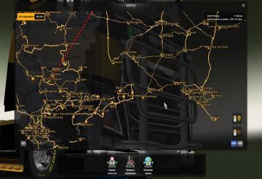Map Morozov Express v6.5 Fixed