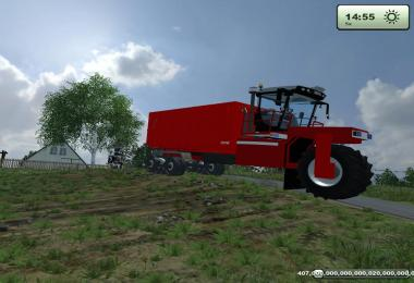 Metsio contianer for vervaet HKL V1.1