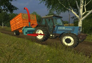 MR New Holland 110-90 v1.0