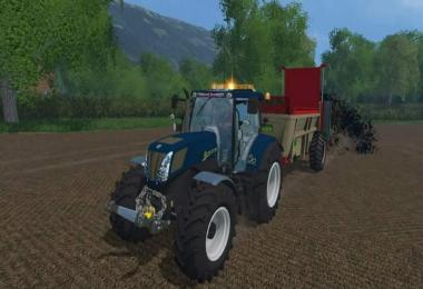 New Holland T7 v1