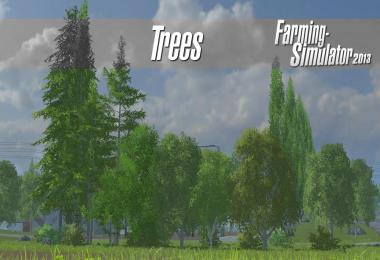 Trees v1.0