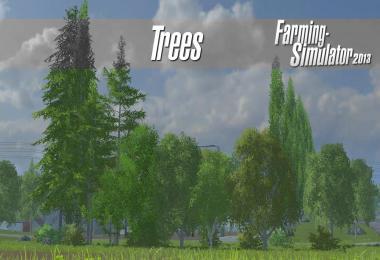 Trees v1.0