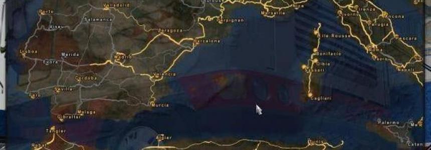 Maro Map v10.2