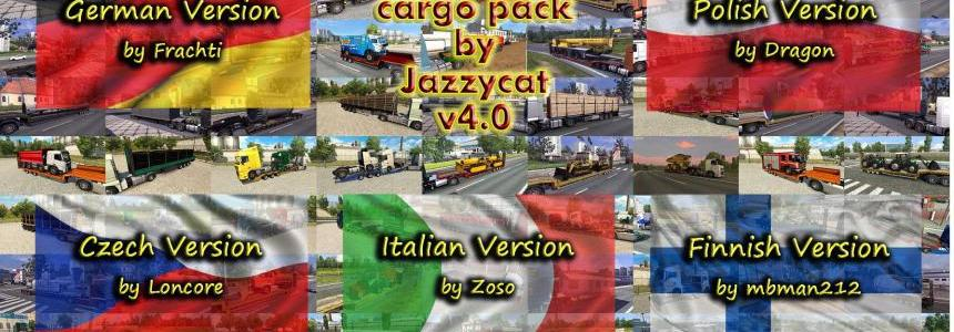 Language Pack for Trailers and Cargo Pack by Jazzycat v4.0