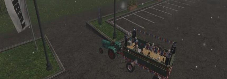 Krone Partywagen v0.1
