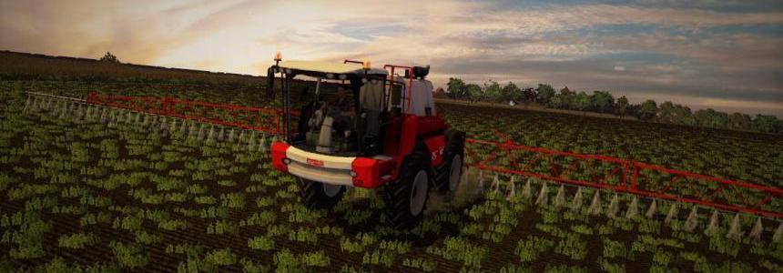 Agrifac Condor V1.0