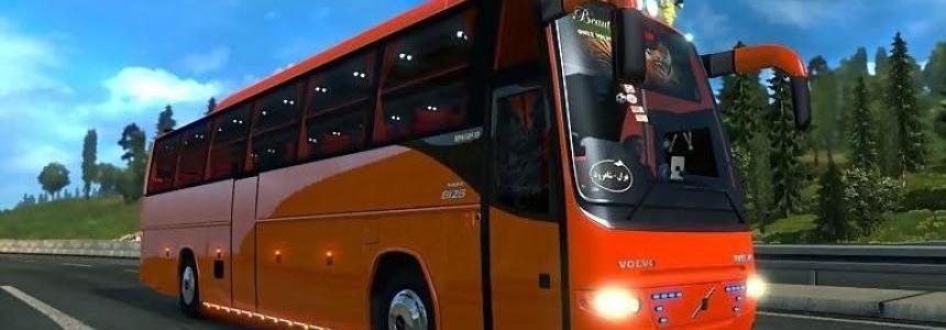 Volvo B12B TX R9700 + Passenger mod