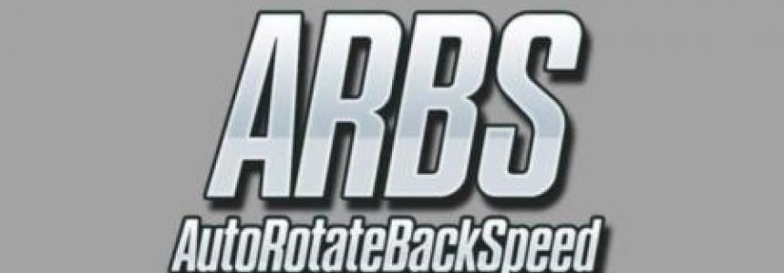 ARBS v1.0