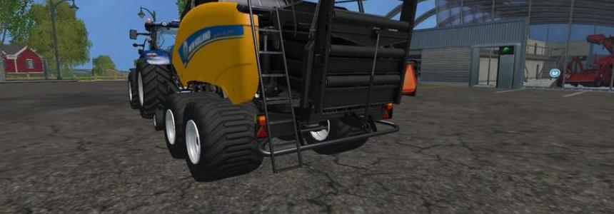 Balers New Holland v1.1