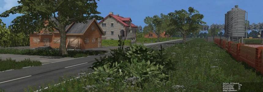 Big Village v3 Beta