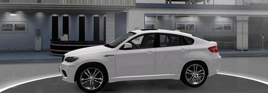 BMW X6  v 1.4