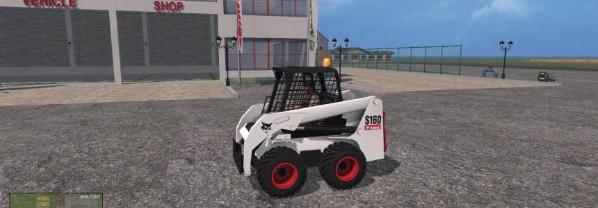 Bobcat S160 v1