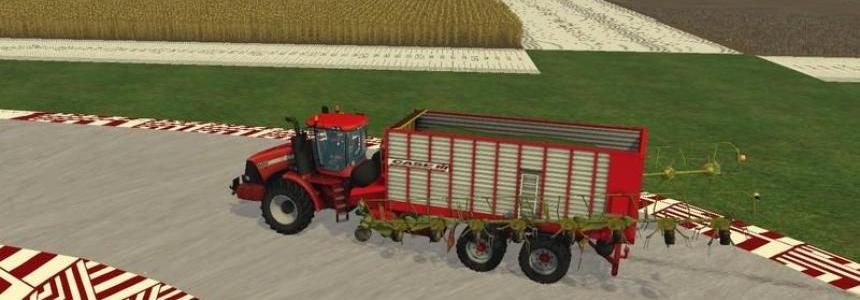 Case jumbo with rake attached v1.01