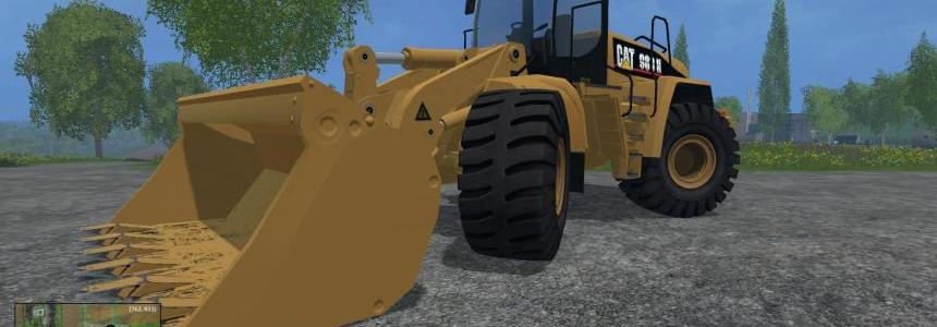 Cat 980H v1.0 alphatest