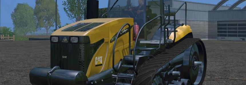 Cat Challenger MT875D v2.1