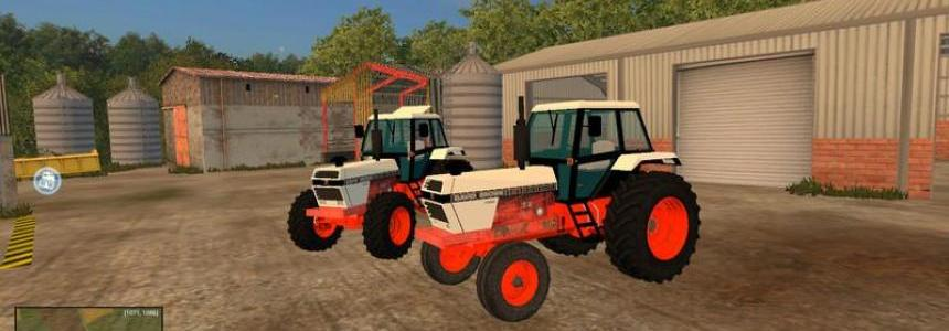 David Brown 1490 2WD v1.0