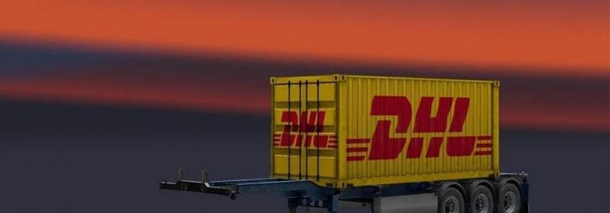 DHL Trailer 1.23 1.24