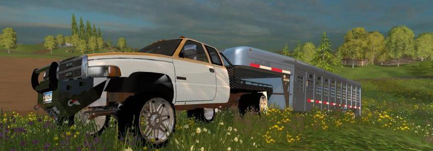 Dodge Sec Gen v1