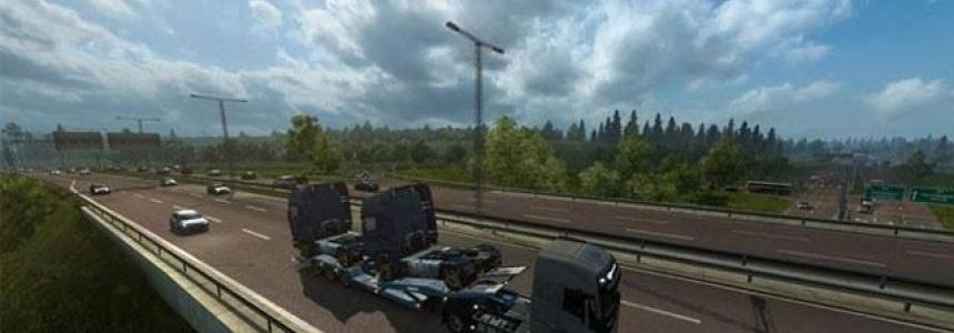 DP's Realistic Traffic v0.1