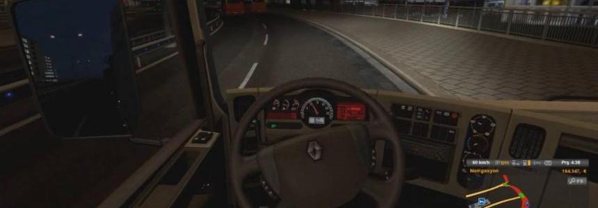 Euro Truck Simulator Sound Pacak v1.8