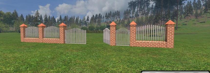 Fence by DBL v1.0
