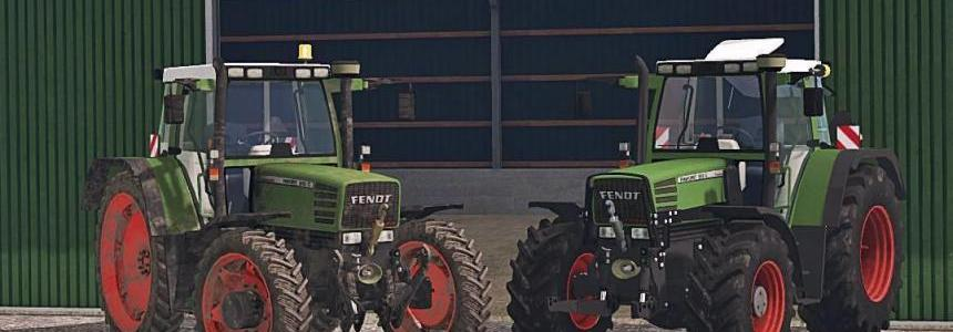 Fendt Favorit 512C v1.0
