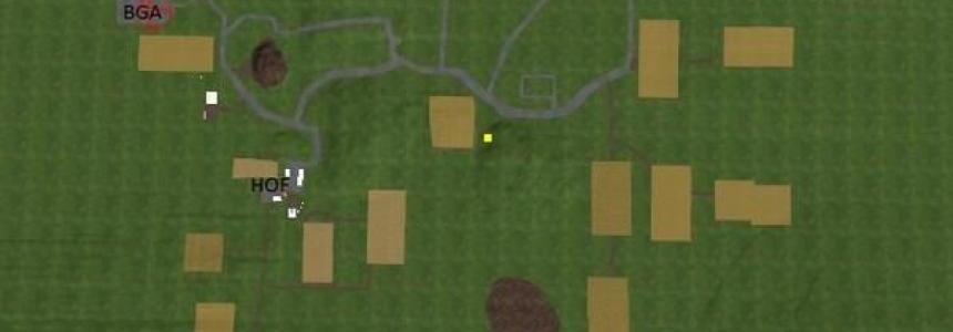 Forest Villages v1.0