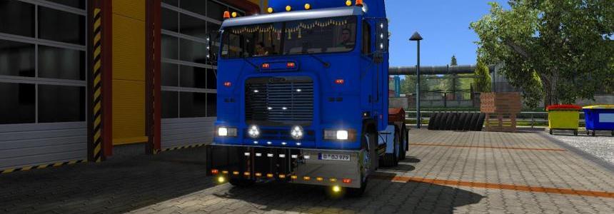 Freightliner FLB v2.0 DLC
