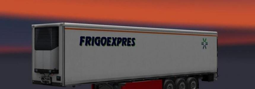 Frigoexpres Trailer 1.24