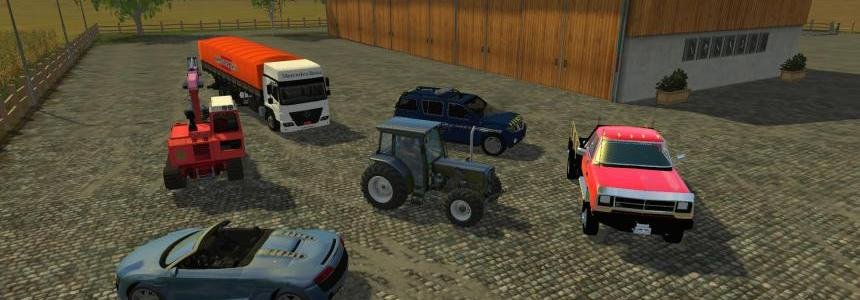 Big Mods Pack V1