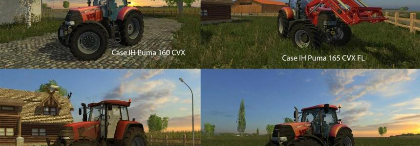FS15 Big Mods Pack V15 Case Pack V1